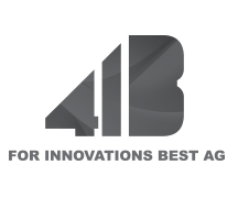 4IB - For Innovations Best AG